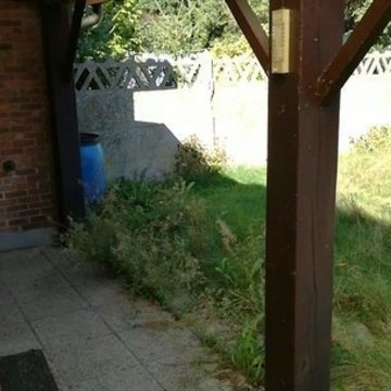 Tuin Voor